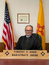 Timothy Hodo