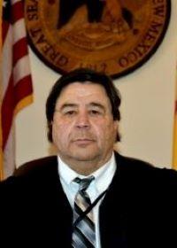 Ernest L. Ortega